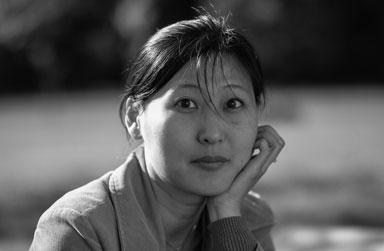 Porträt Anna Kim