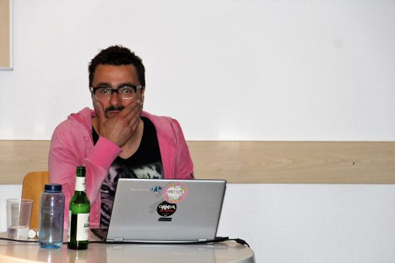 DJ Martin fritz