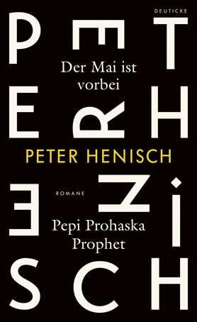 Der Mai ist vorbei/Pepi Prohaska Prophet