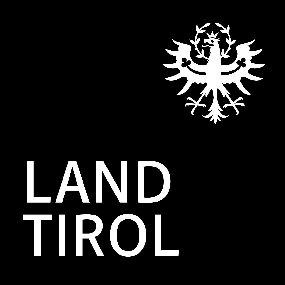 Landeslogo vom Land Tirol