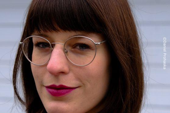 Katharina J Ferner