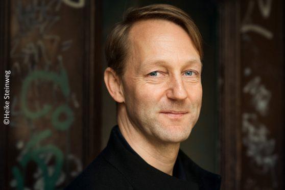 Lechner Martin Porträt