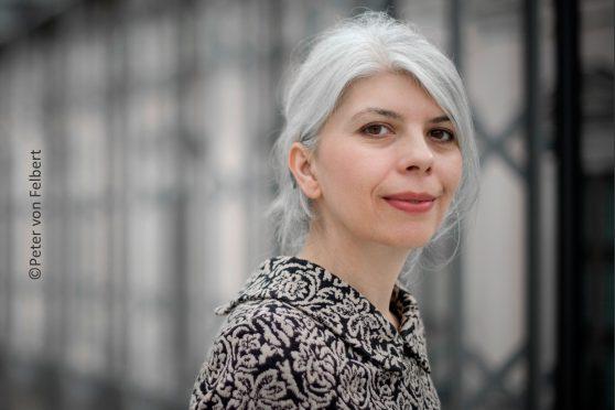 Marica Bodrozic Porträt