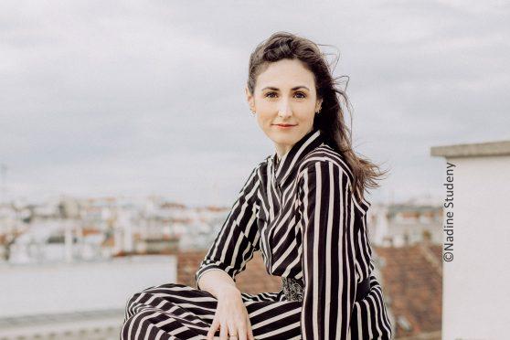 Pleschko Romina Porträt